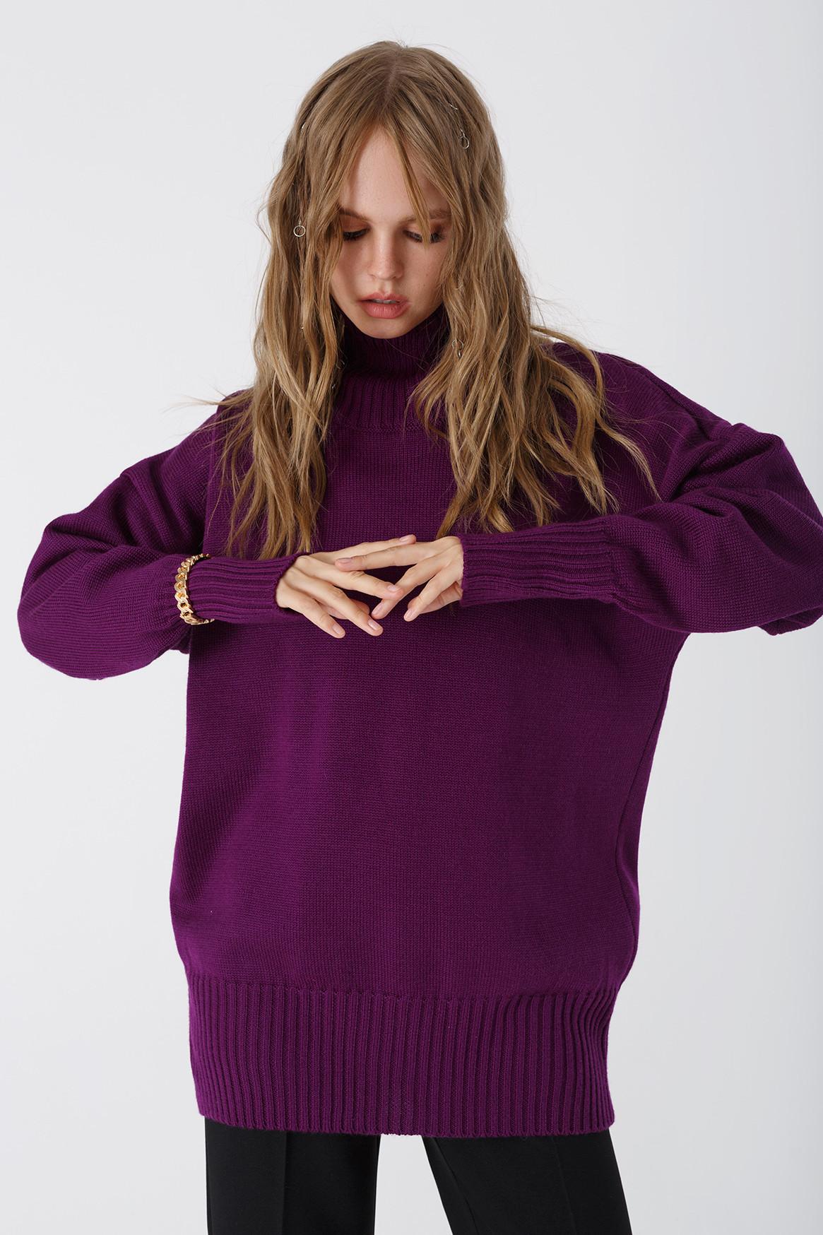3375 фиолетовый