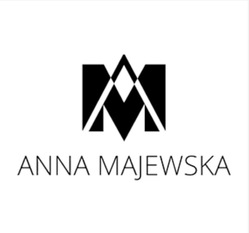 Брюки Anna Majewska Б327