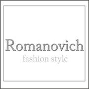 Костюм Romanovich Style 2-2201 рыжий