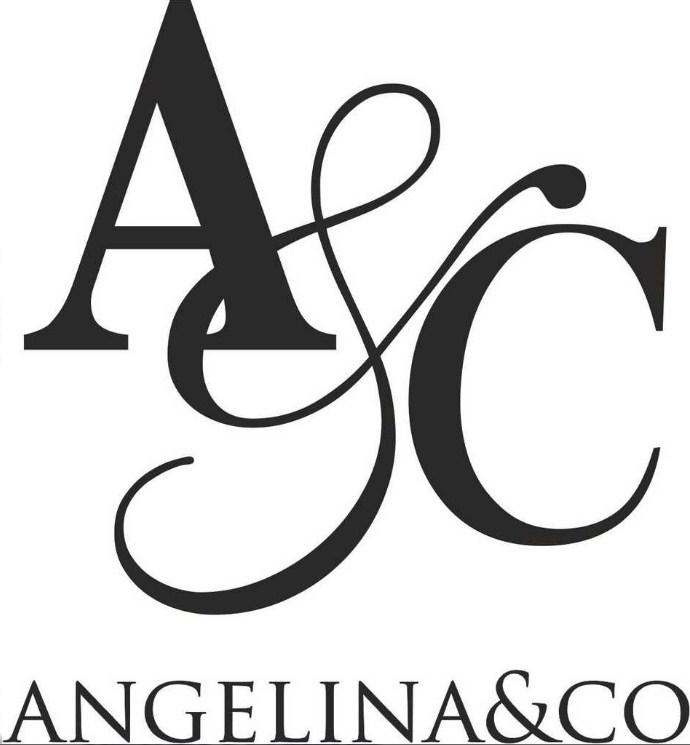 Блузка Angelina & Company 591s