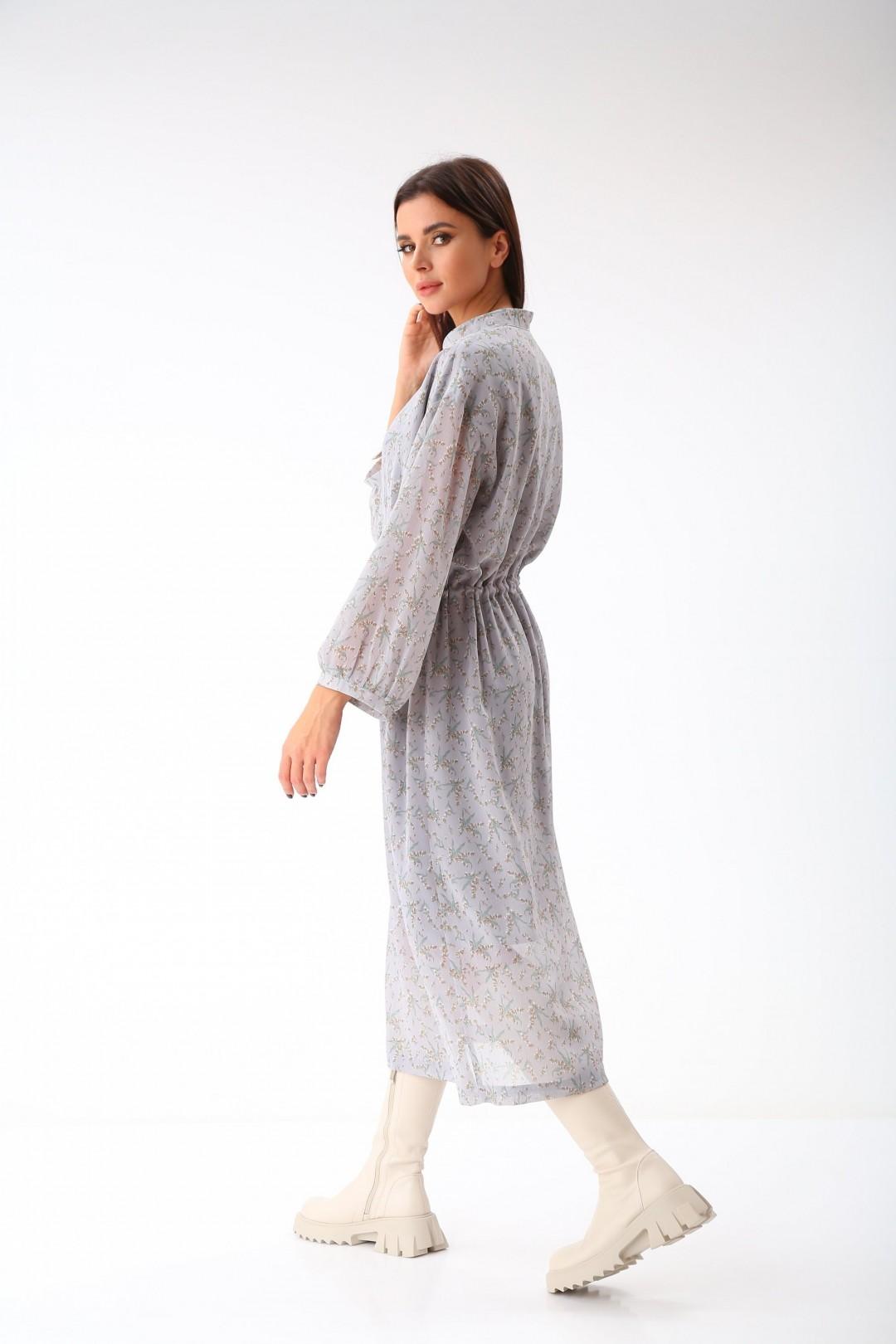 Платье AmberA 133/2