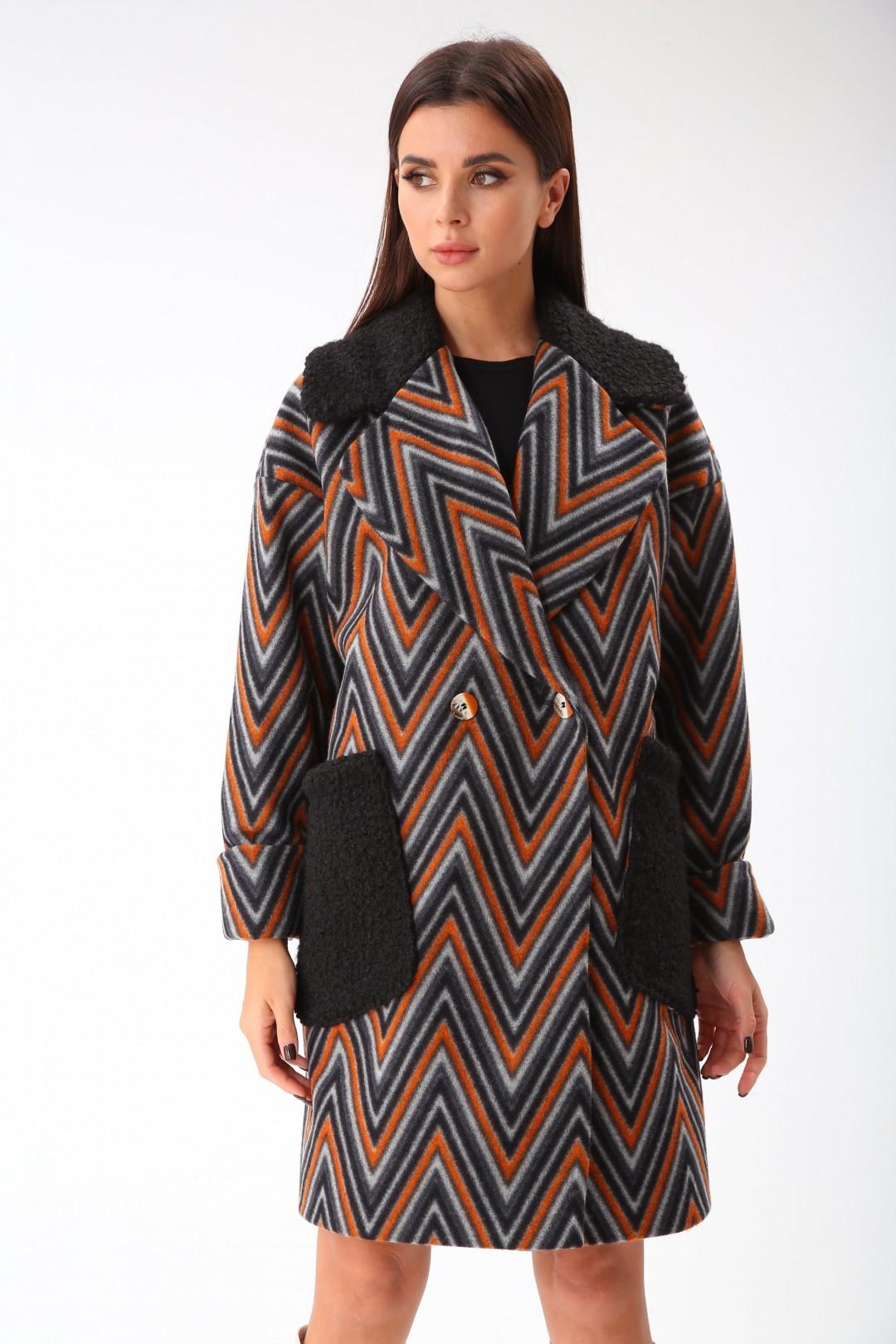 Пальто AmberA 164/1
