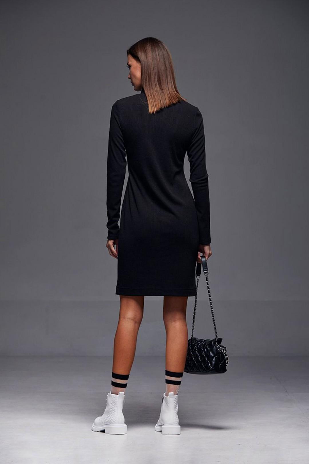 Платье Andrea Fashion AF-185 черный