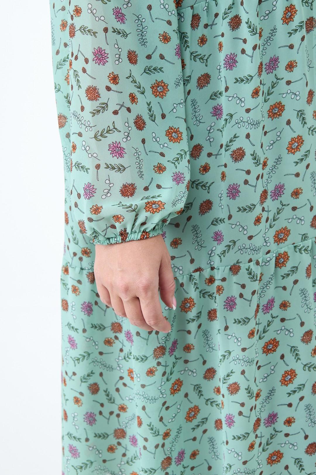 Платье Anelli 1034