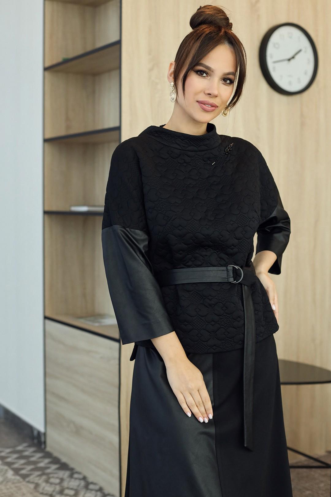 Комплект Мода-Юрс 2709 чёрный