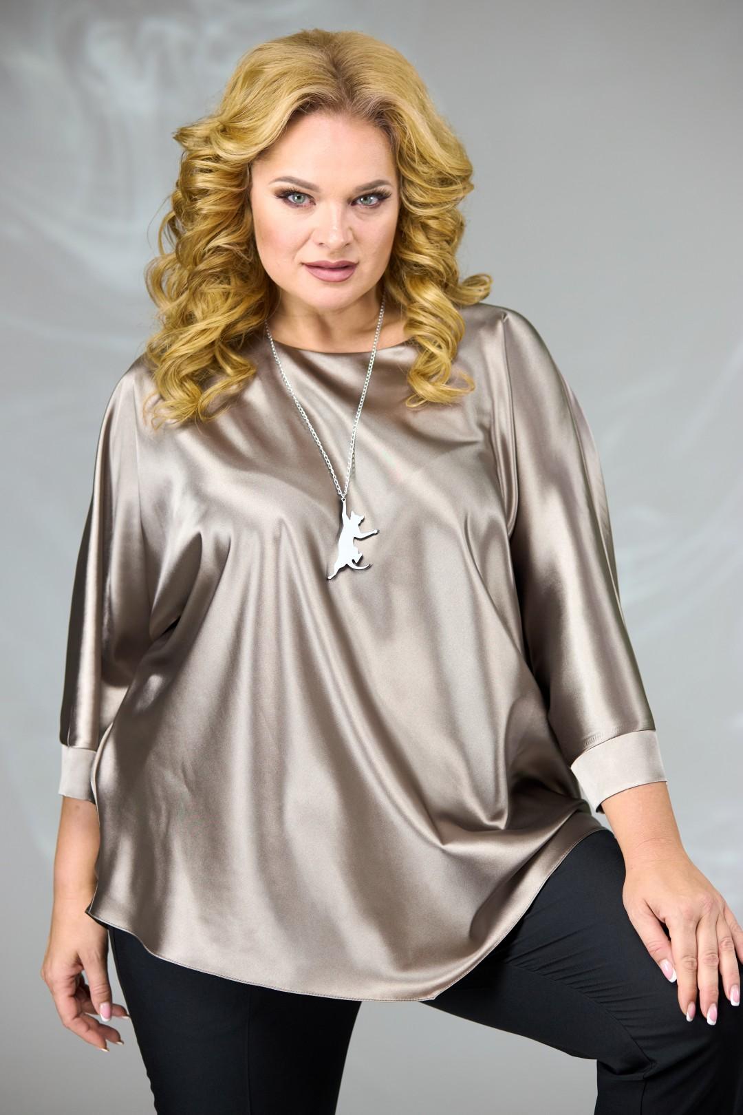 Блузка Angelina & Company 591b