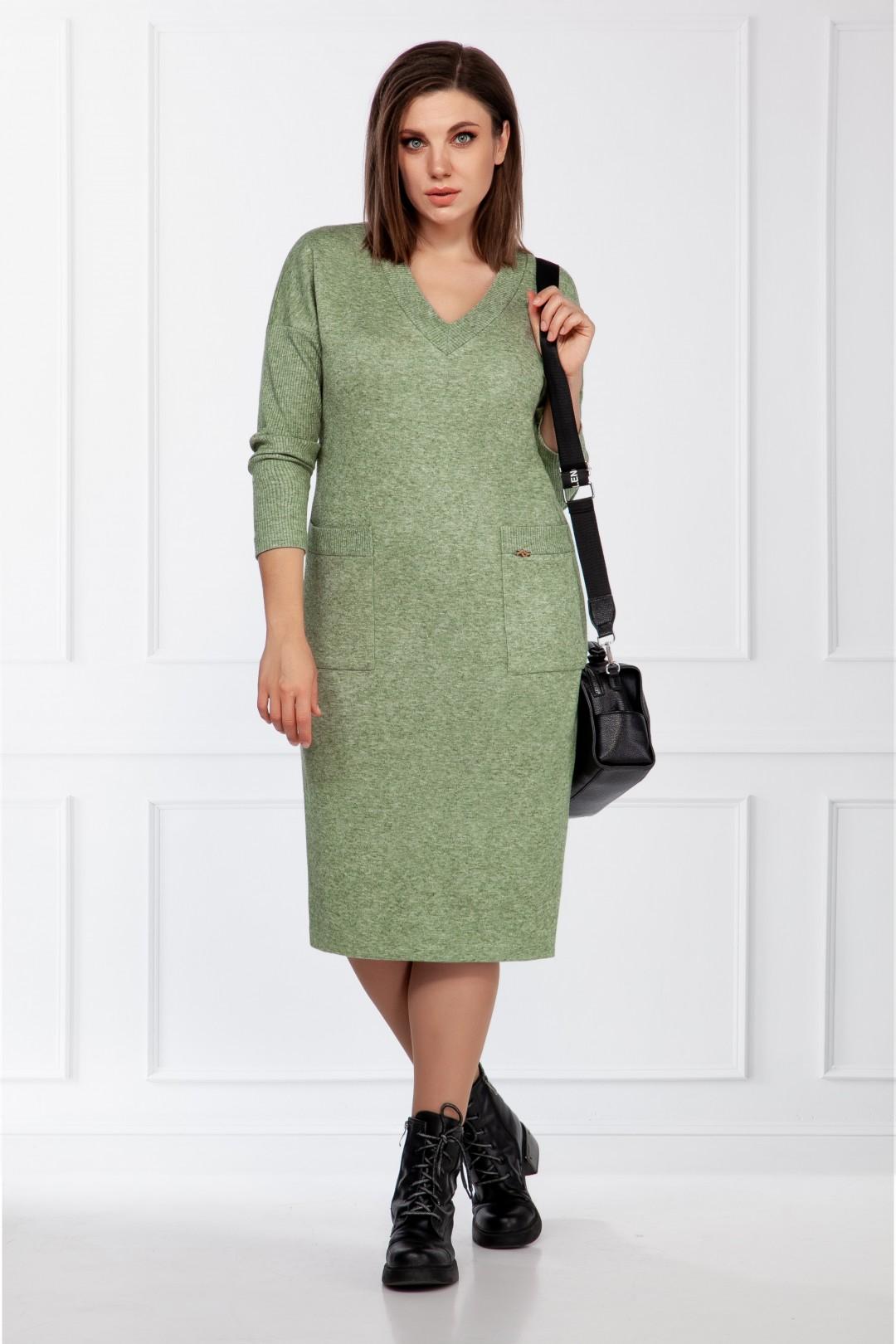Платье БагираАнТа 733