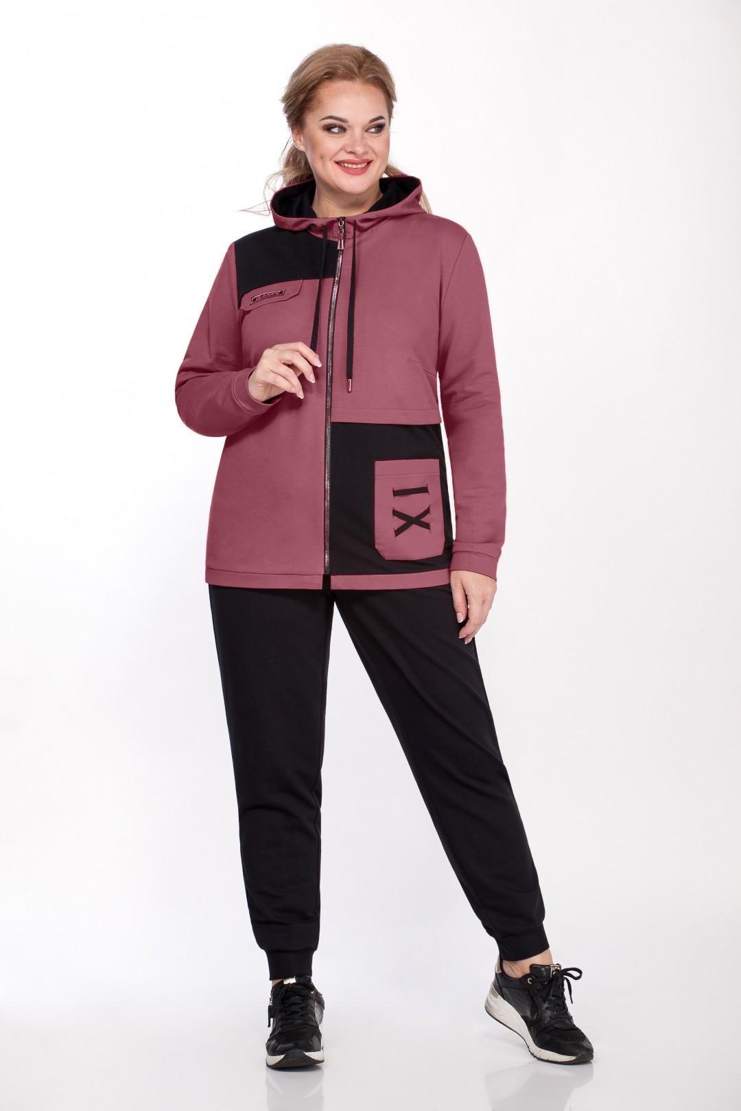 Комплект BonnaImage 546 розовый