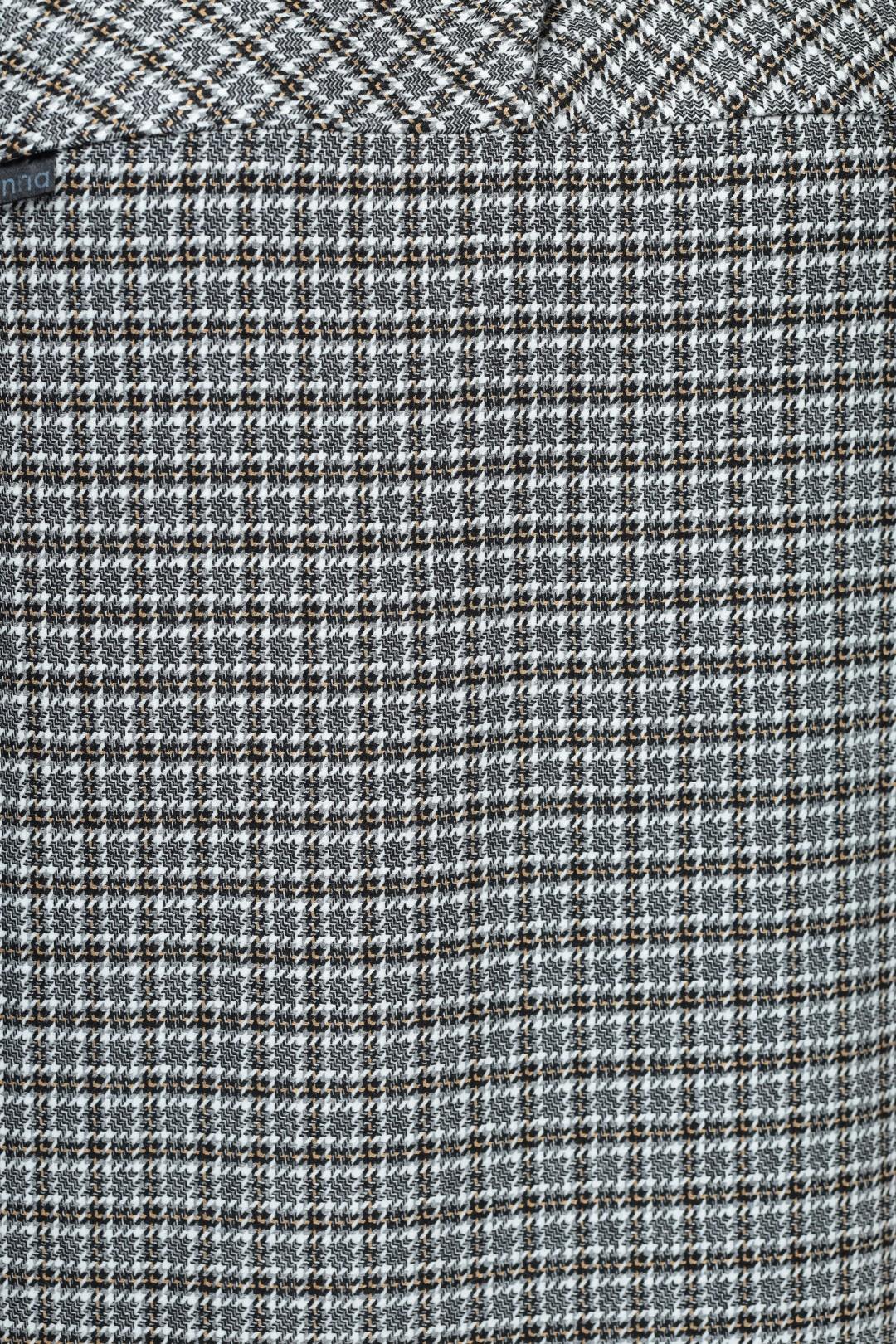 Платье BonnaImage 637 серый