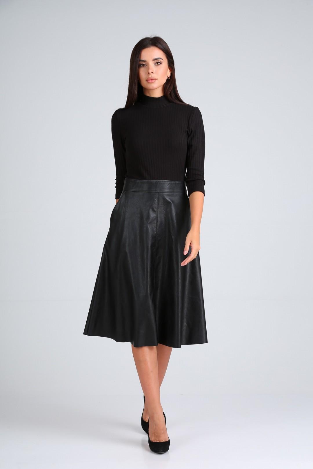 Платье Diomant 1719 чёрный