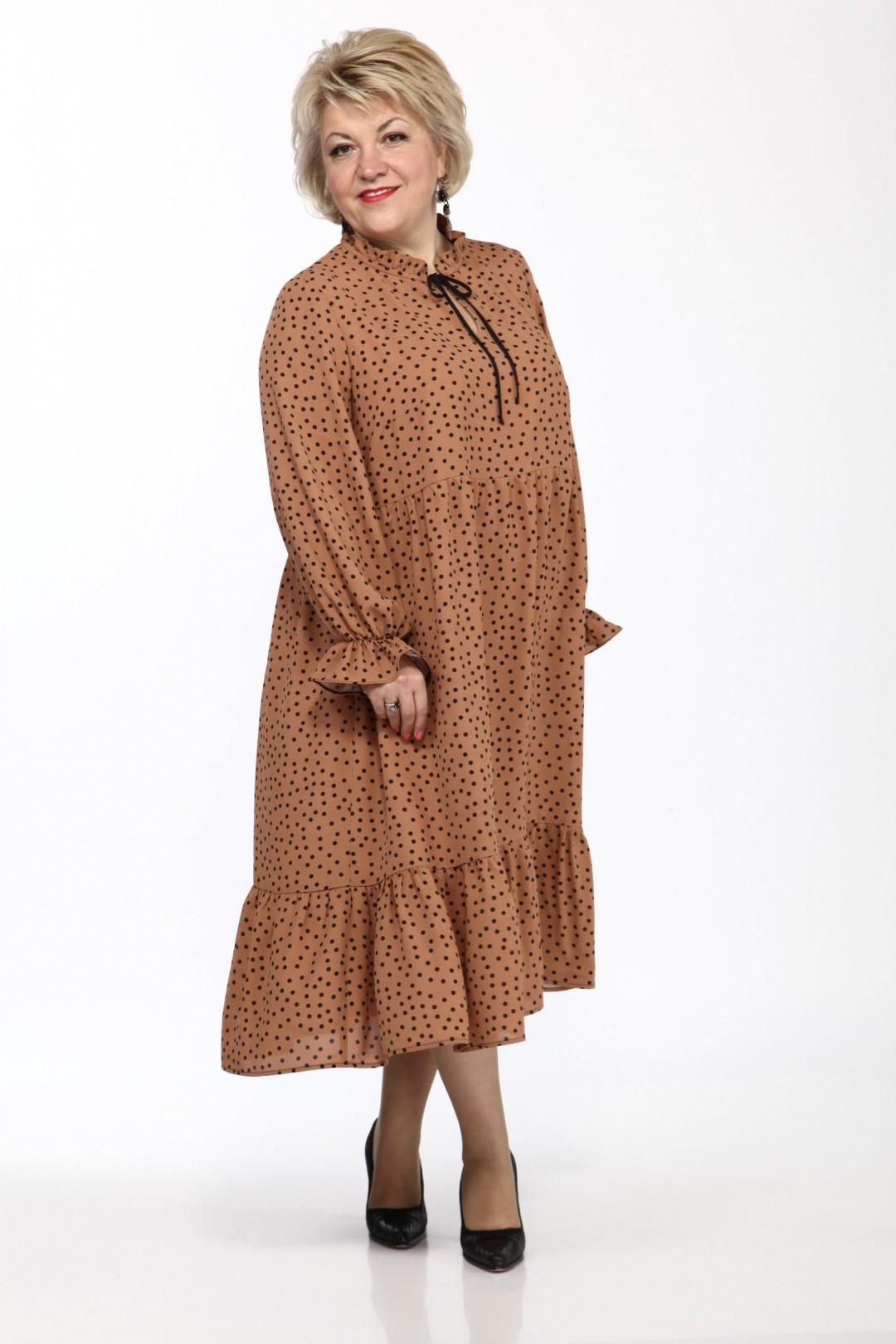 Платье Djerza 1051