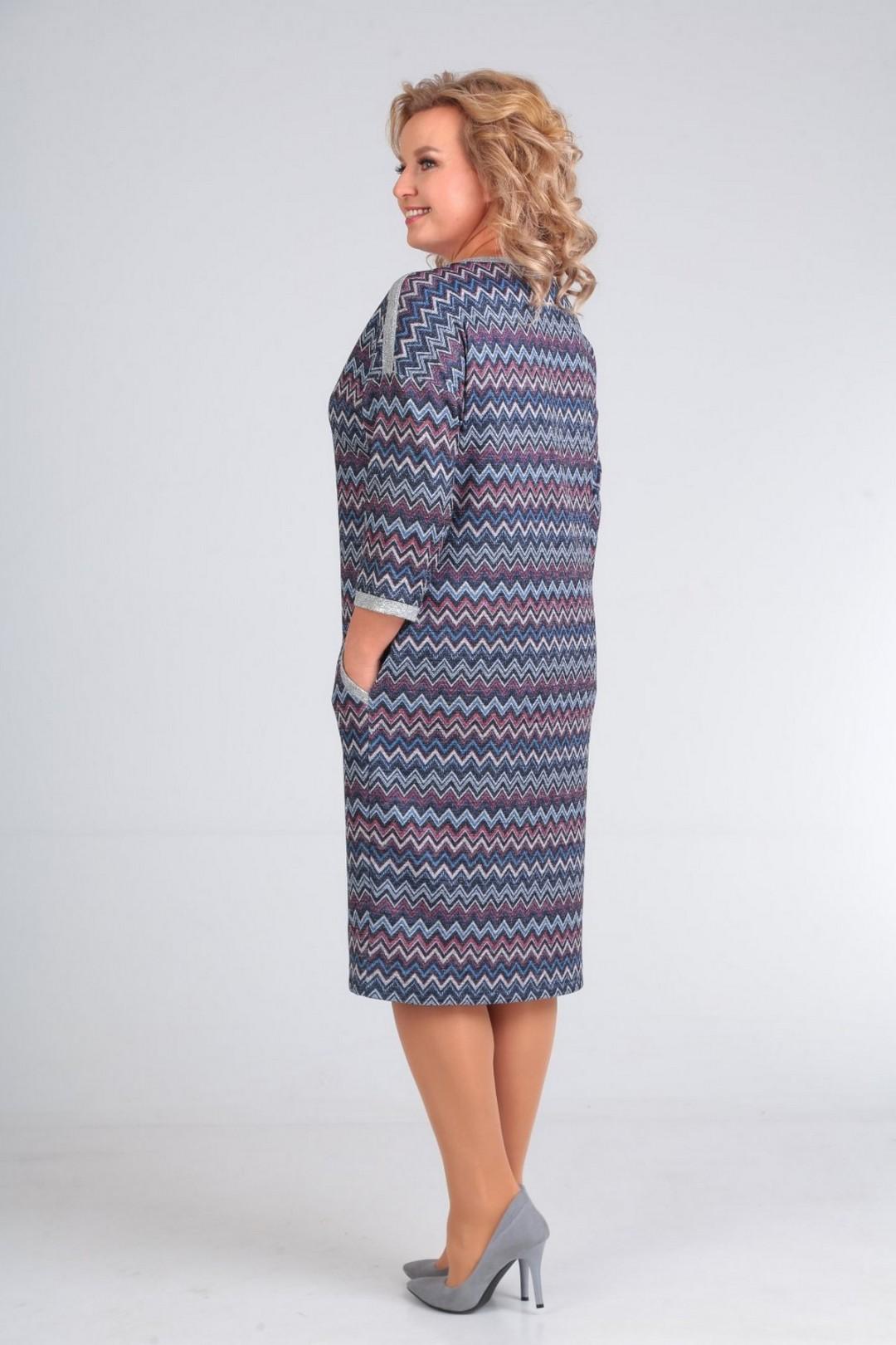 Платье Emilia 0180