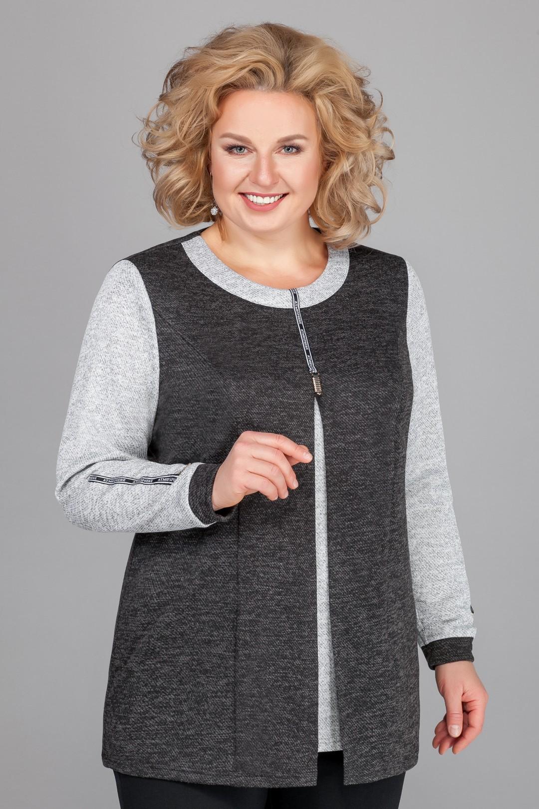 Блуза Emilia 380/1