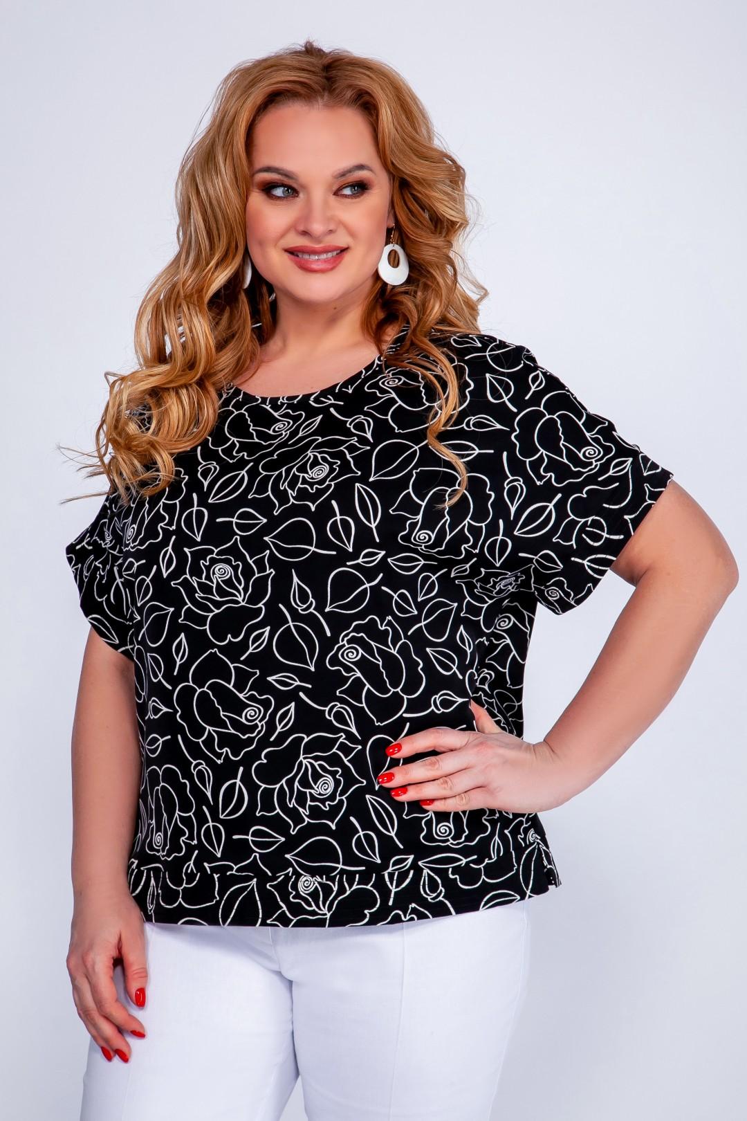 Блузка Emilia 488-2
