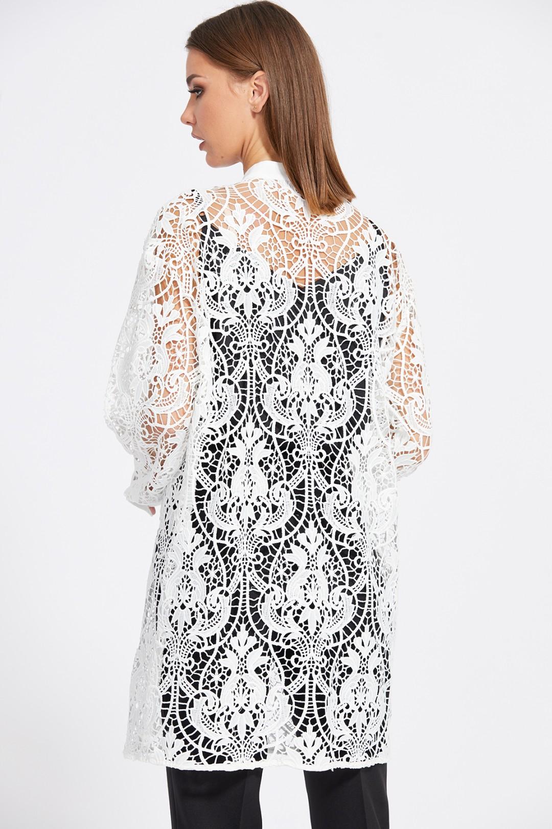 Блуза Эола Стиль 2067 молочный
