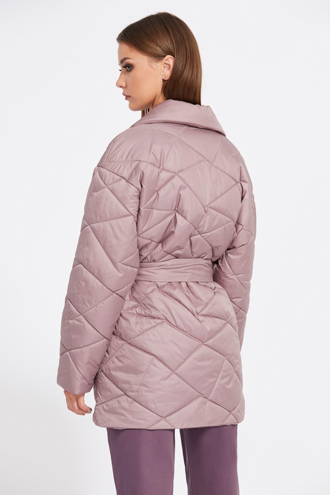 Куртка Эола Стиль 2076 лаванда