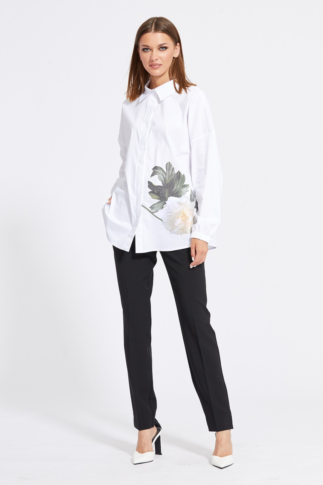Блуза Эола Стиль 2102