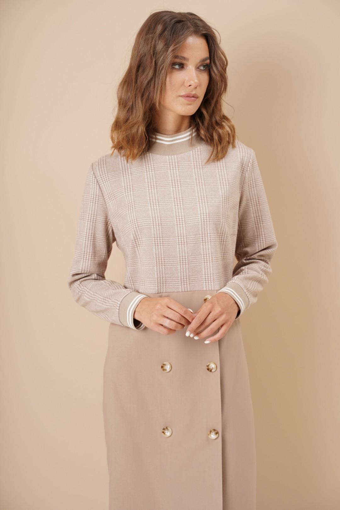 Платье Фантазия Мод 4003