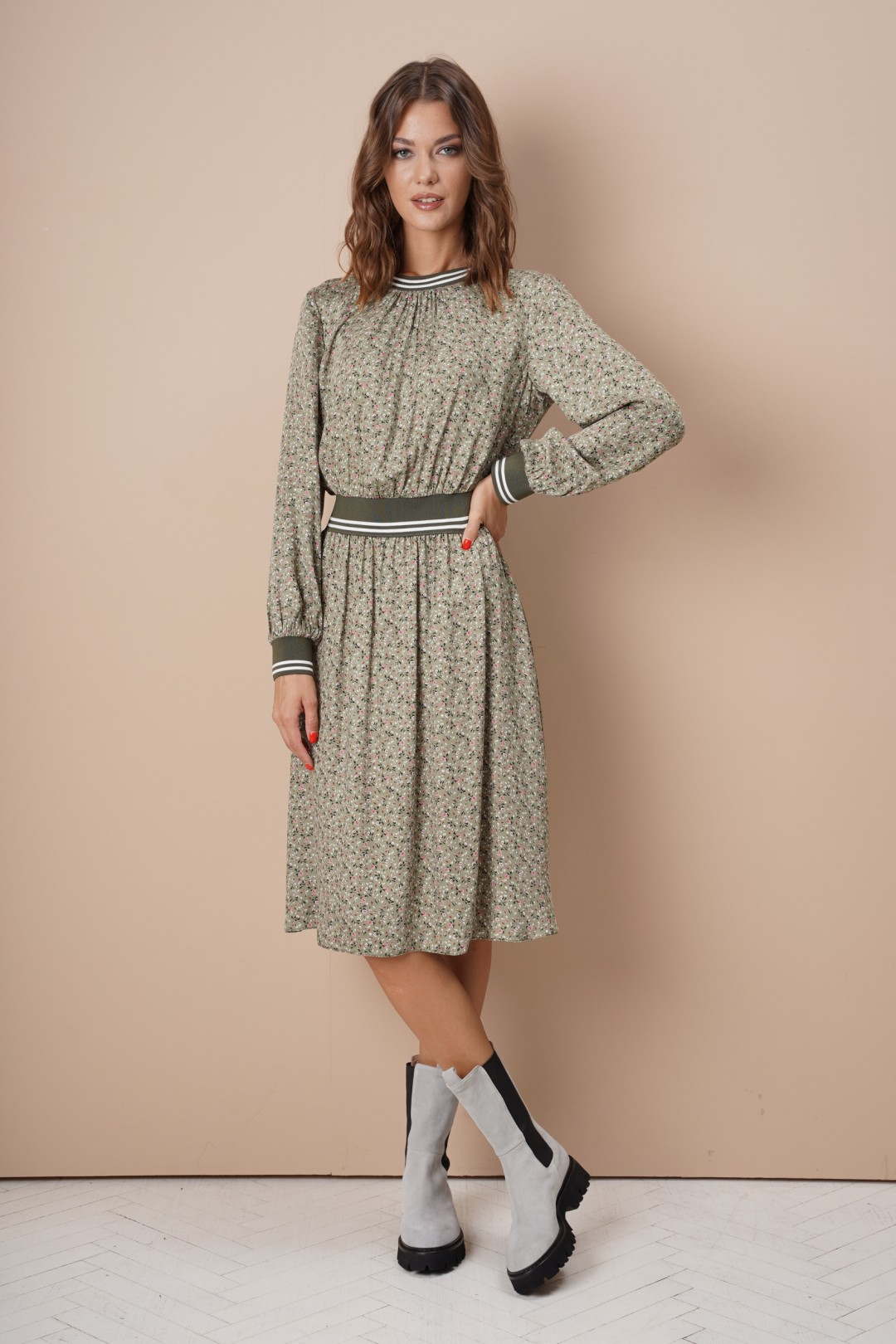 Платье Фантазия Мод 4036