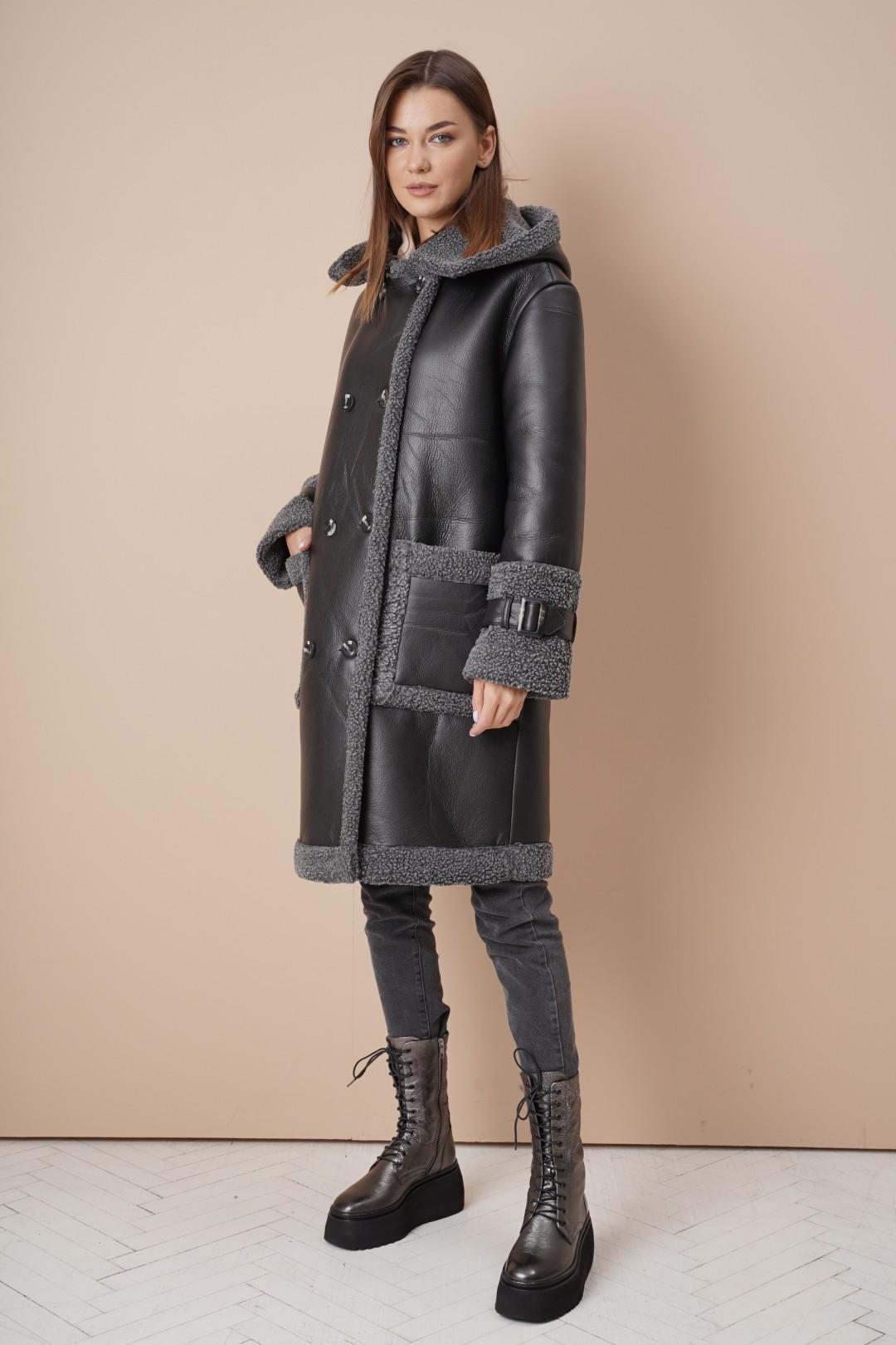 Пальто Фантазия Мод 4048