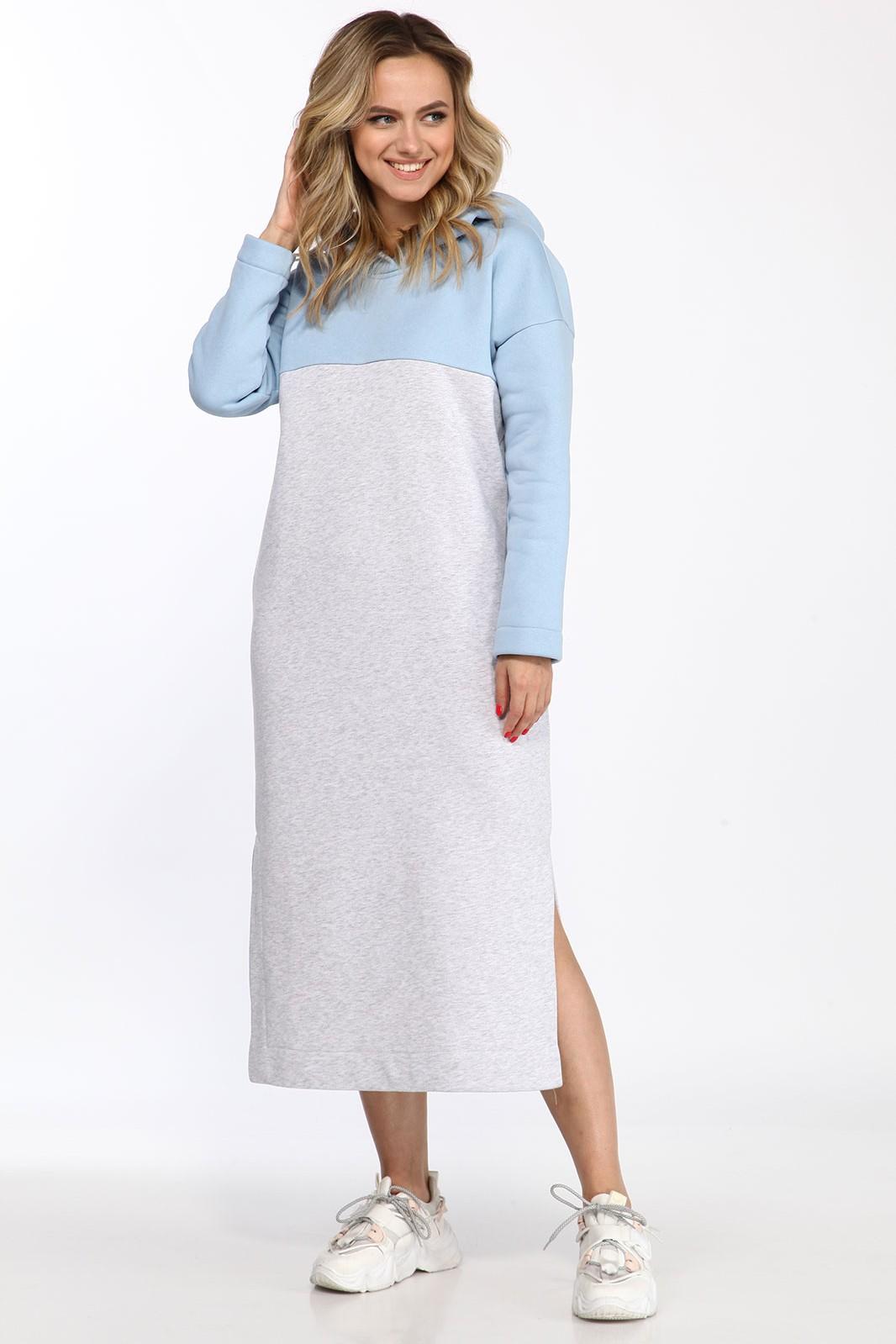 Платье FloVia 4103