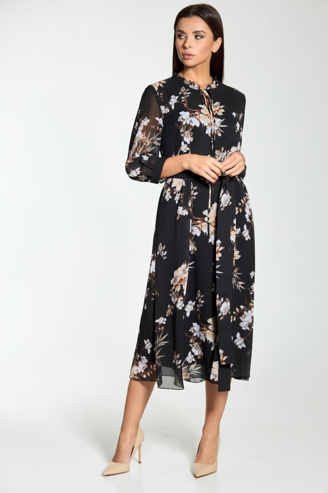 Платье GIZART 7348ч