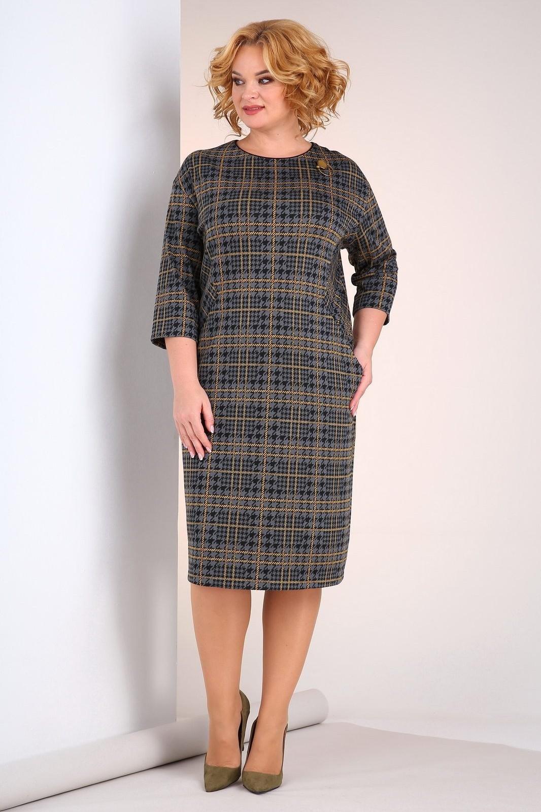 Платье Jurimex West 2576