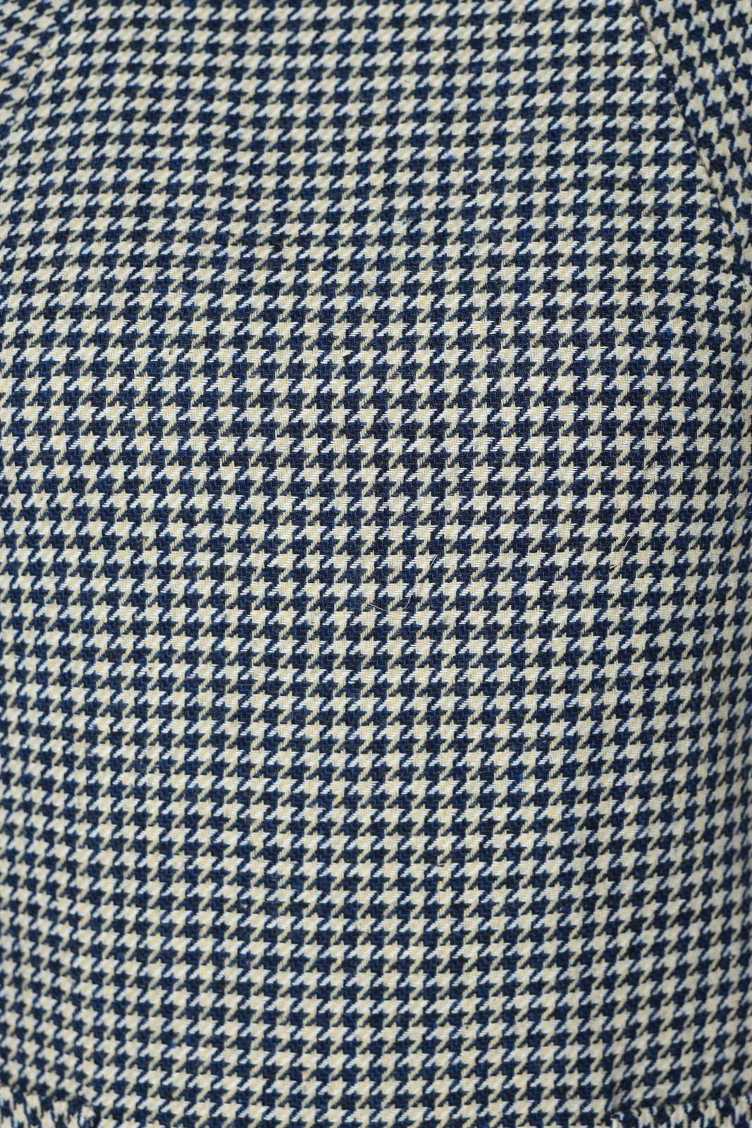 Платье Кокетка и К 878 синий