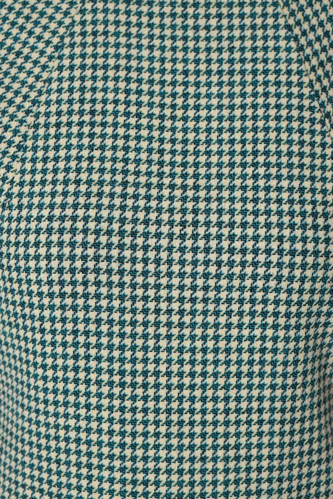 Платье Кокетка и К 878-1 бирюза