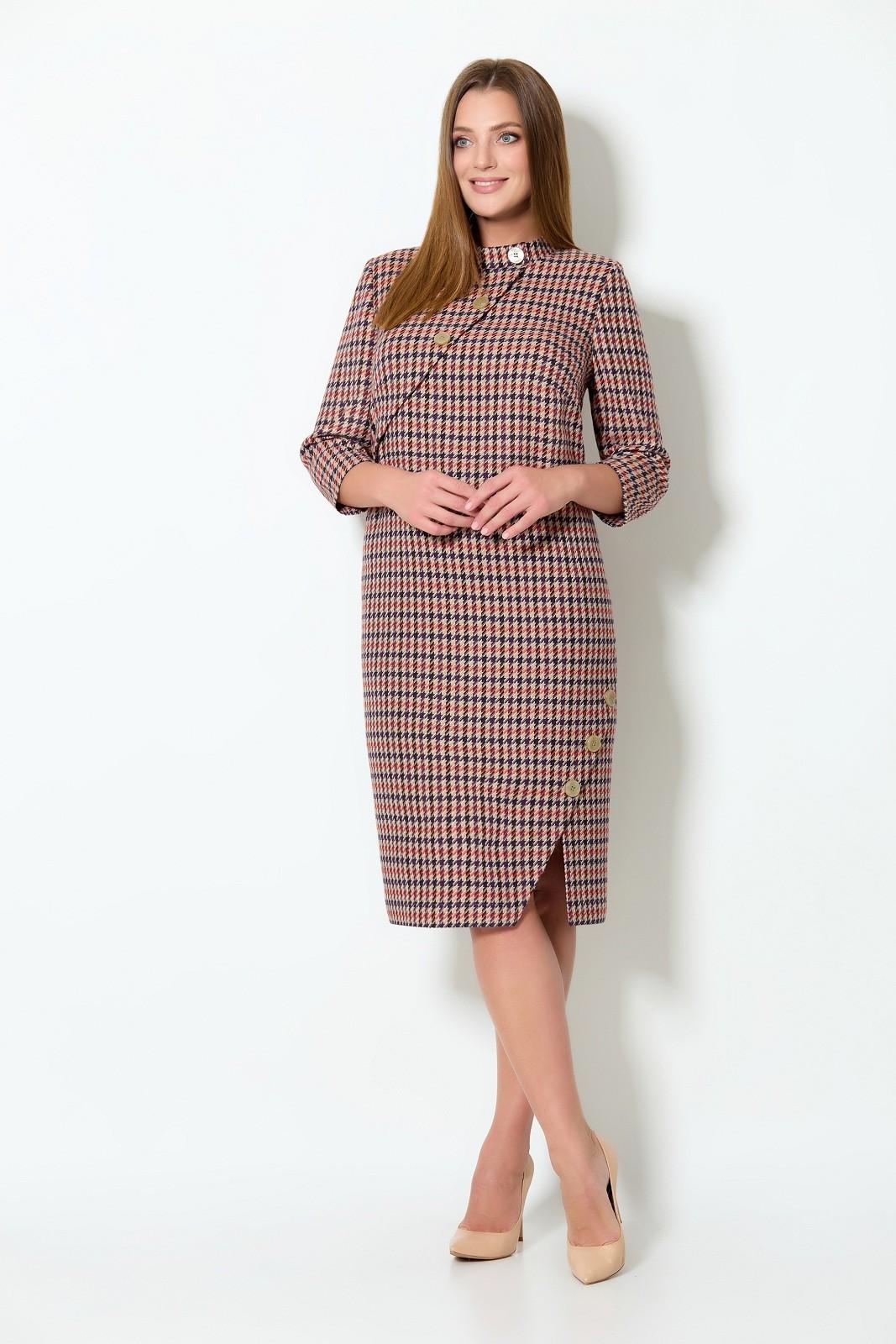Платье Кокетка и К 880
