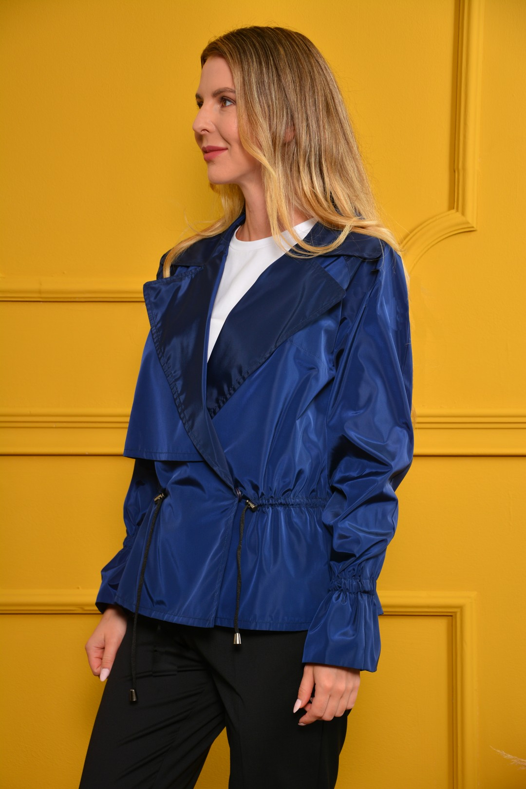 Куртка Лаборатория Моды П 1218