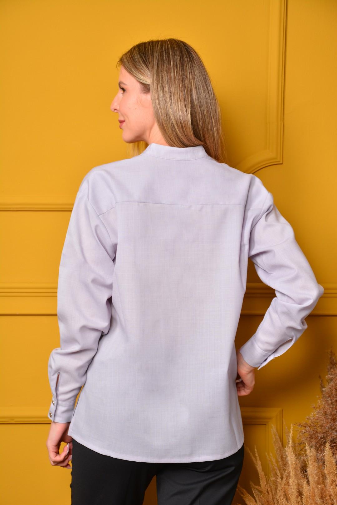 Рубашка Лаборатория Моды ТН 3201