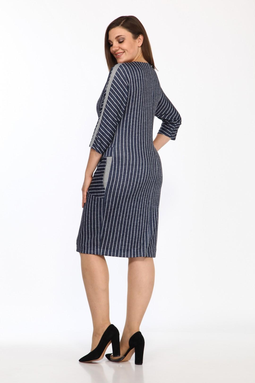 Платье LadyStyleClassic 1379/1