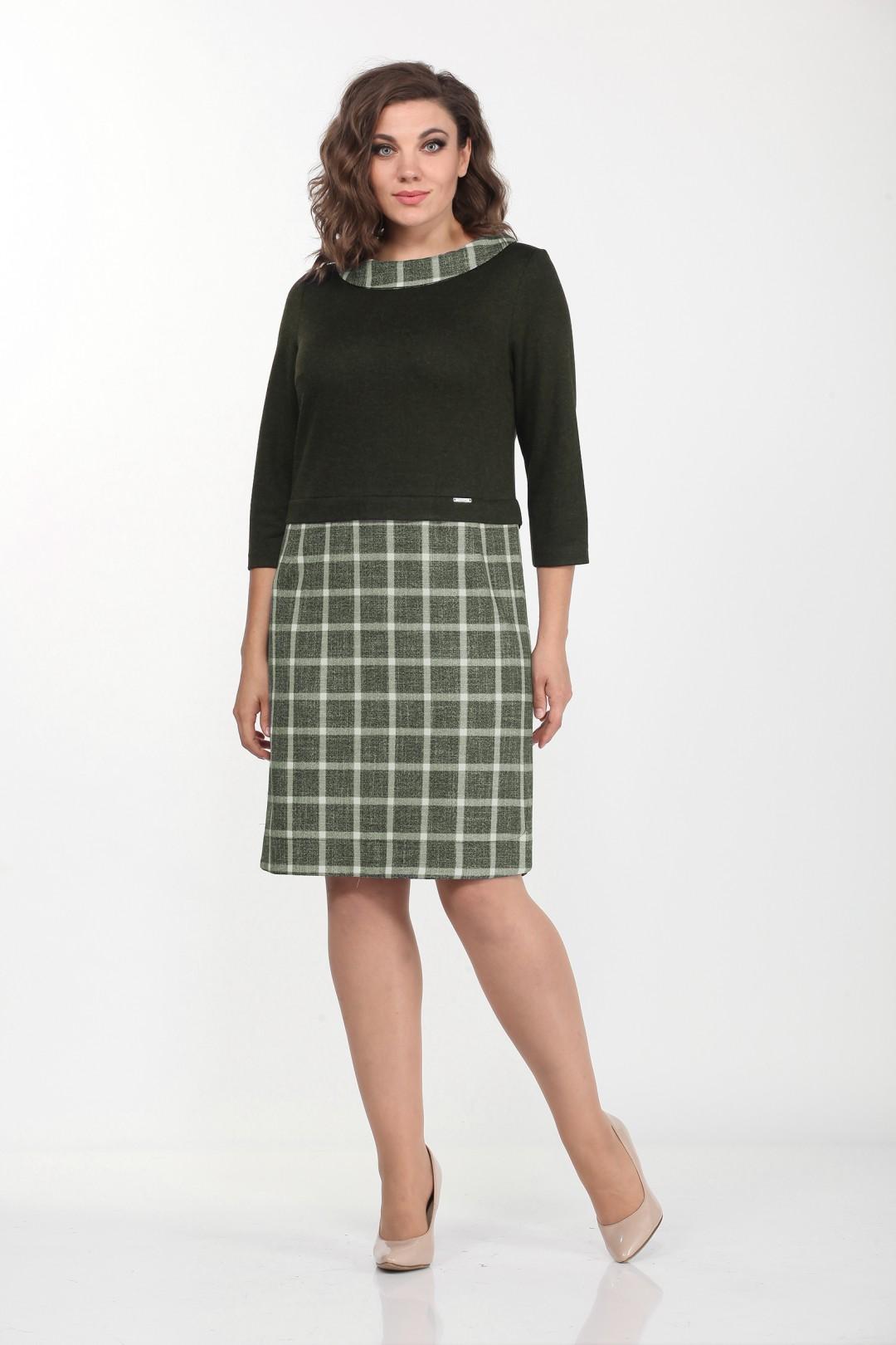 Платье LadyStyleClassic 1447/1
