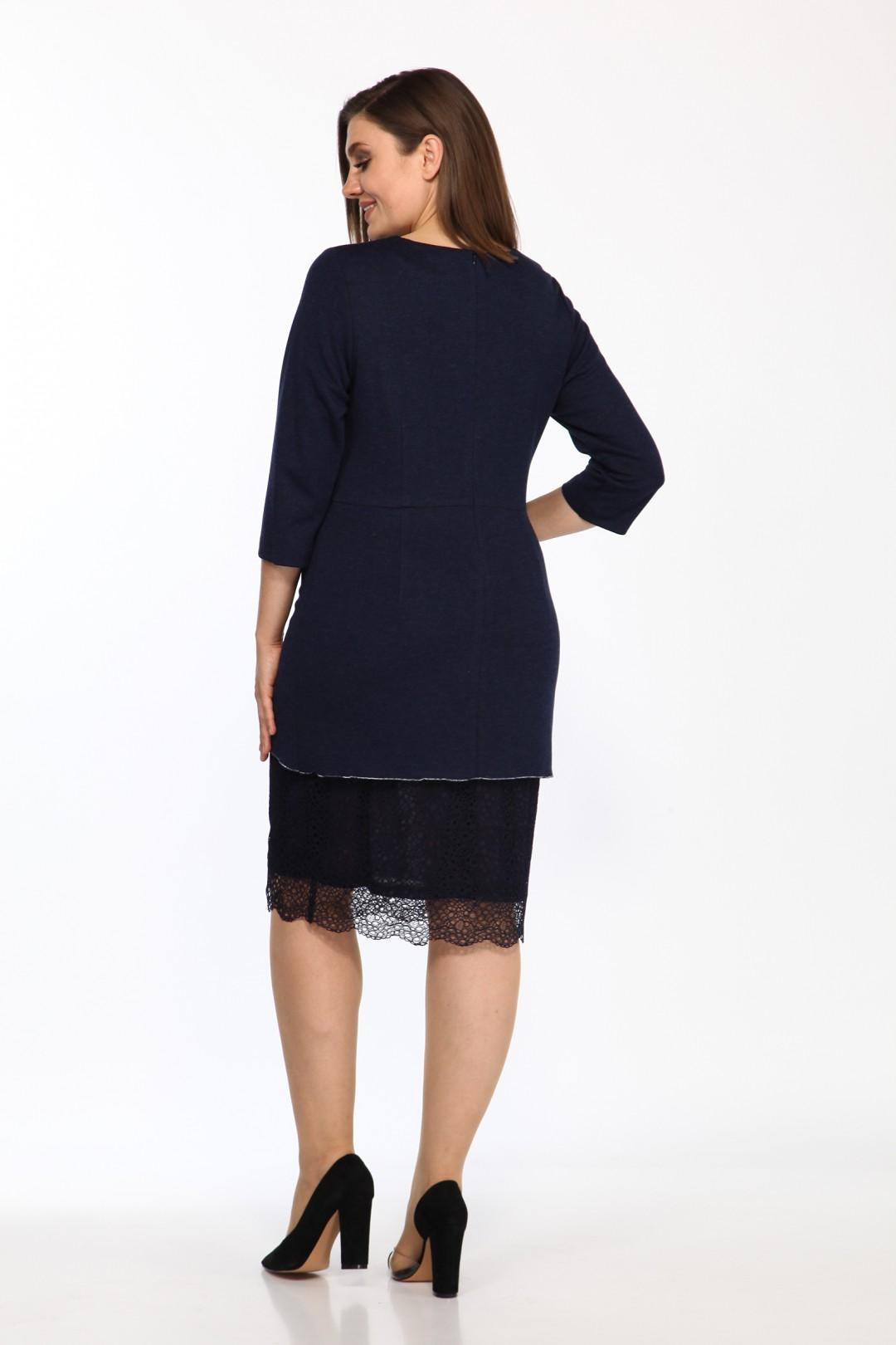 Платье LadyStyleClassic 1498