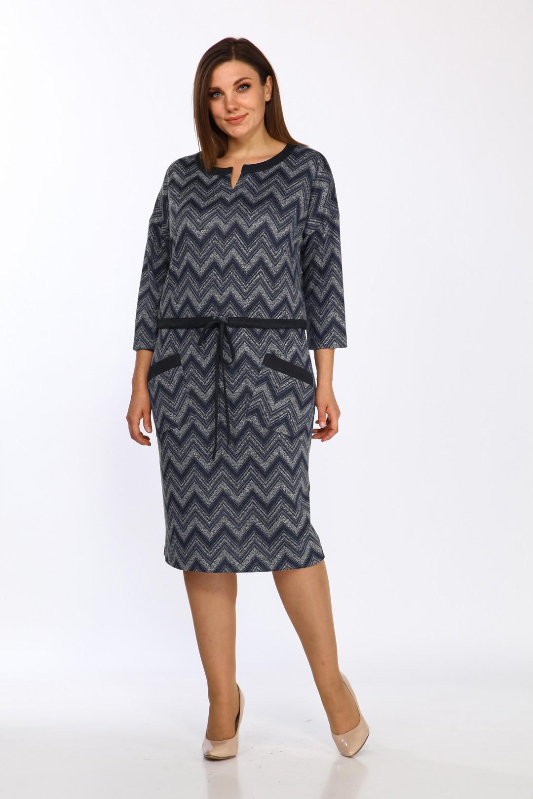 Платье LadyStyleClassic 1673/2