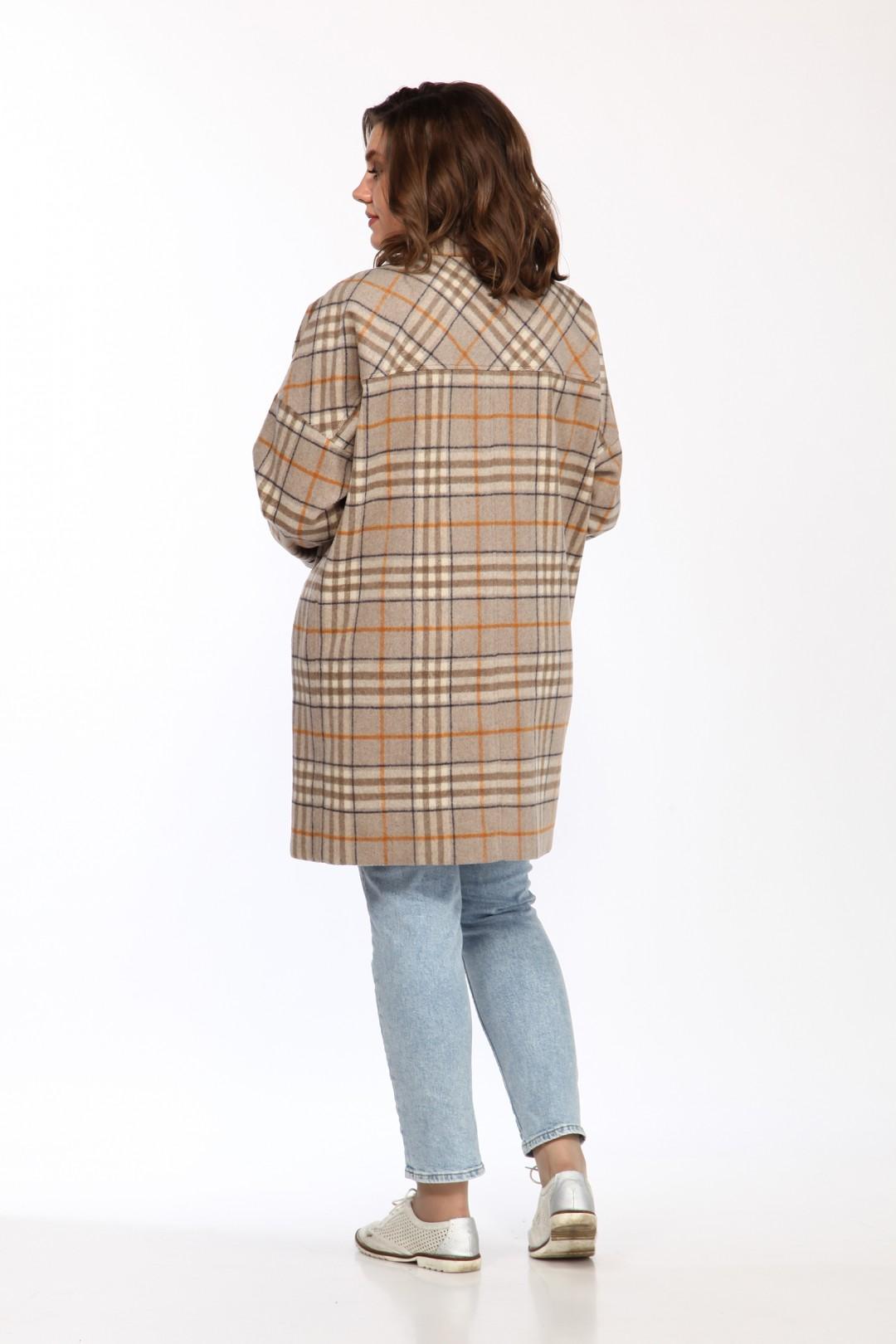 Пальто LadyStyleClassic 2195/1