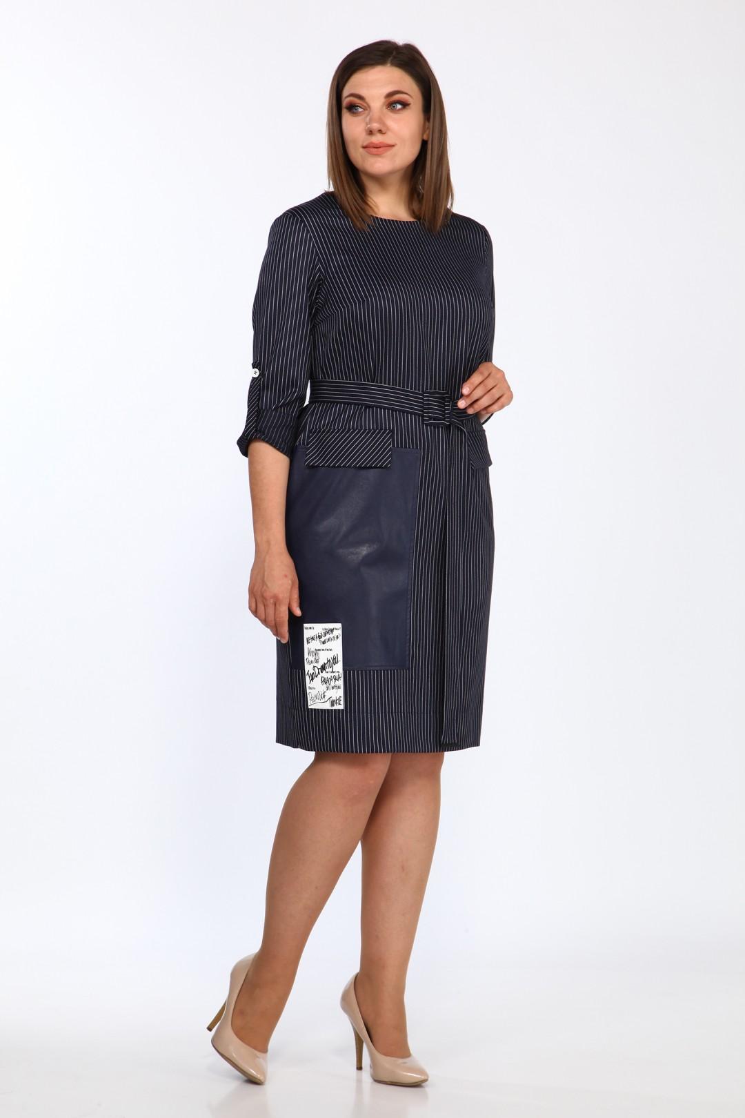 Платье LadyStyleClassic 2304/1