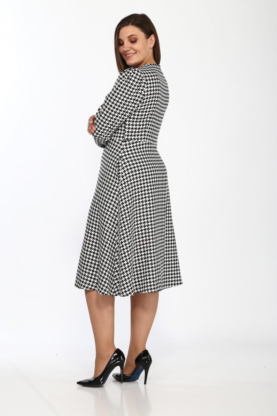 Платье LadyStyleClassic 2362