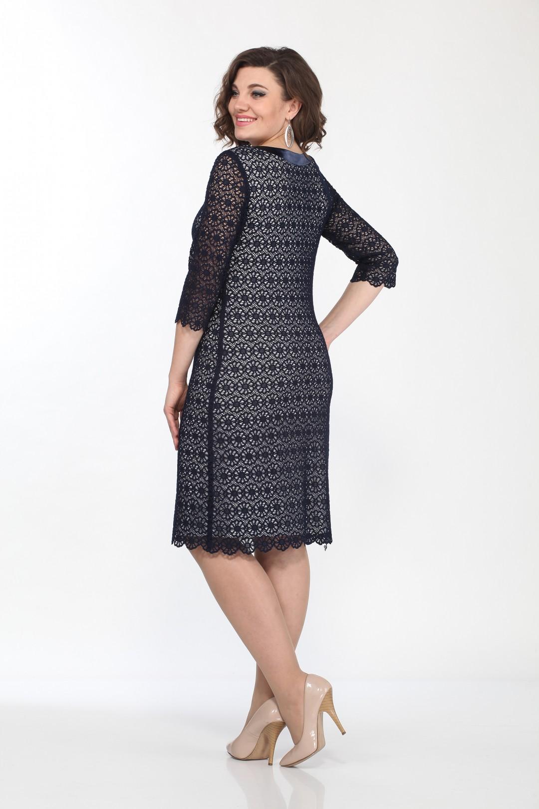 Платье LadyStyleClassic 427/1