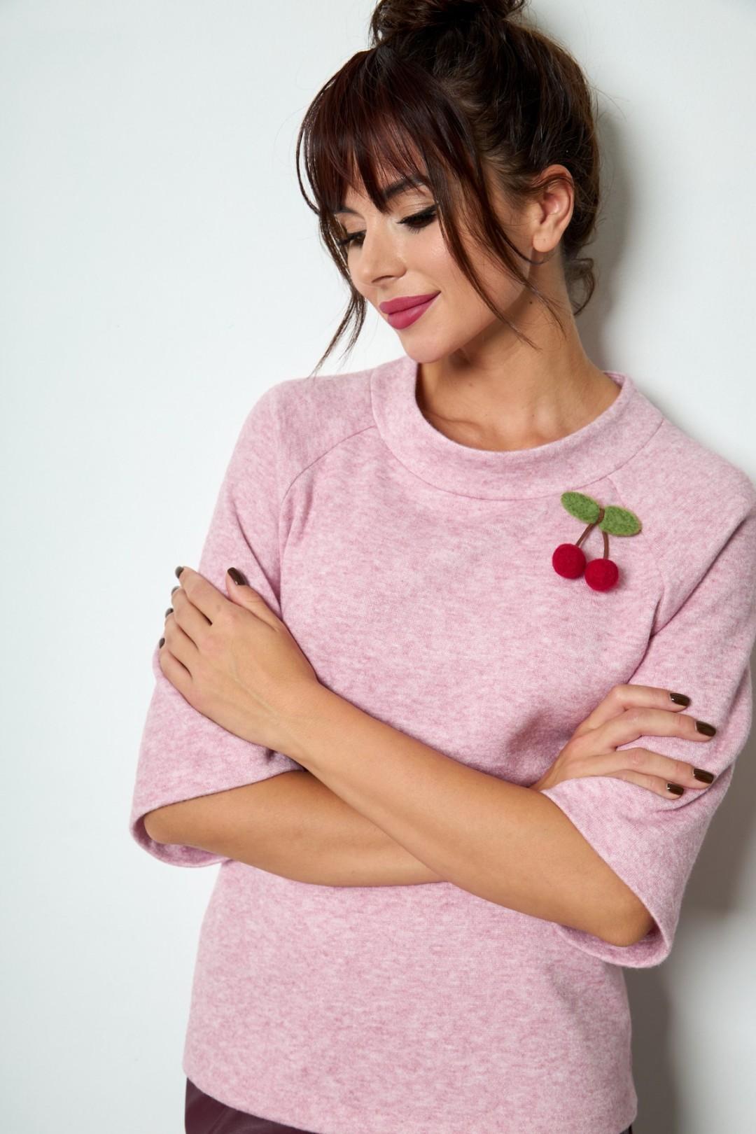 Костюм Lars Style 632 розовый