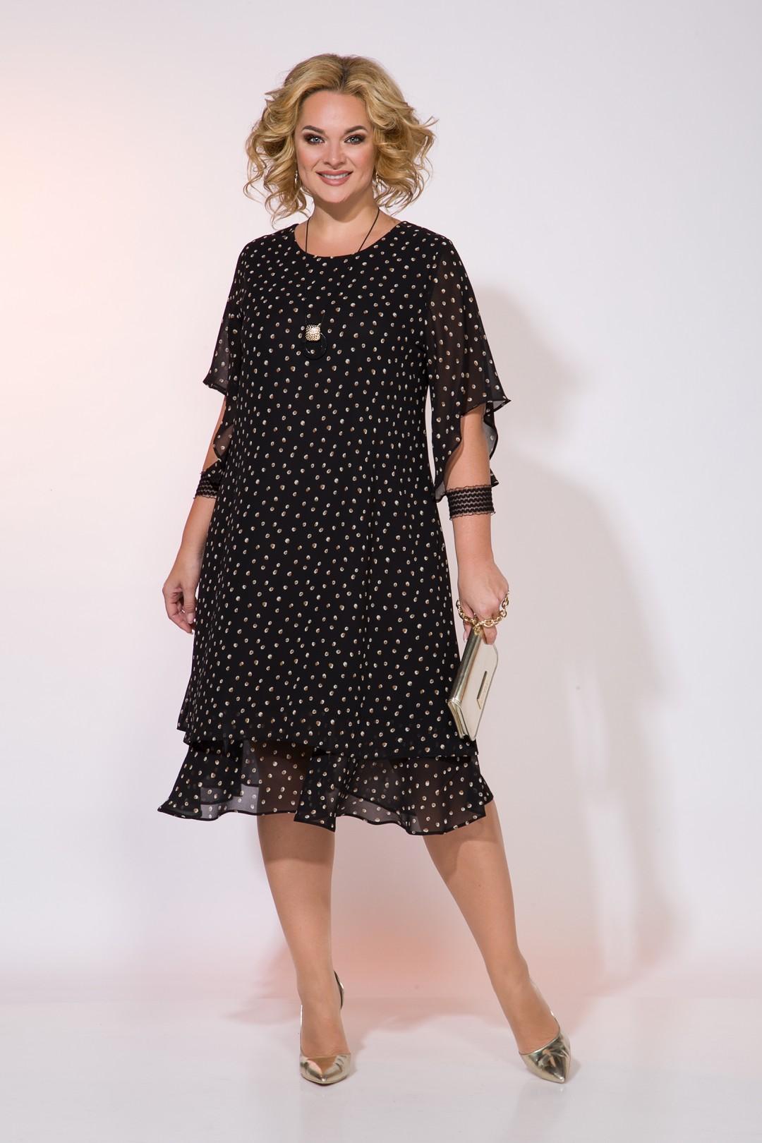 Платье Лилиана 986