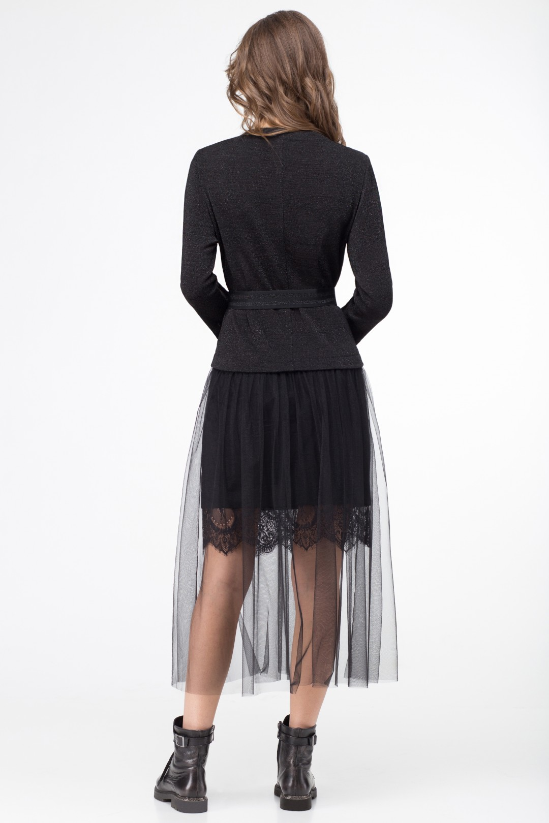 Платье Линия Л Б-1706