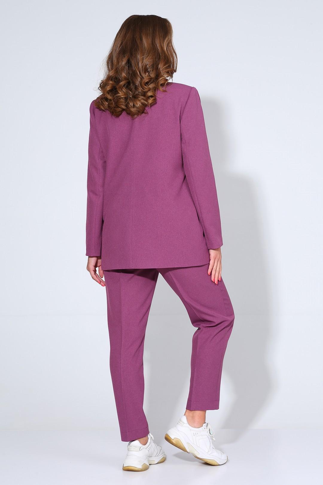 Комплект Лиона-Стиль 798 лиловый