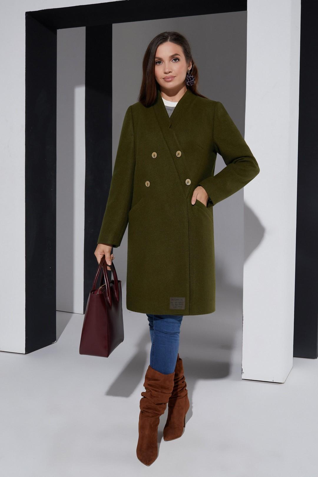 Пальто Lissana 4351