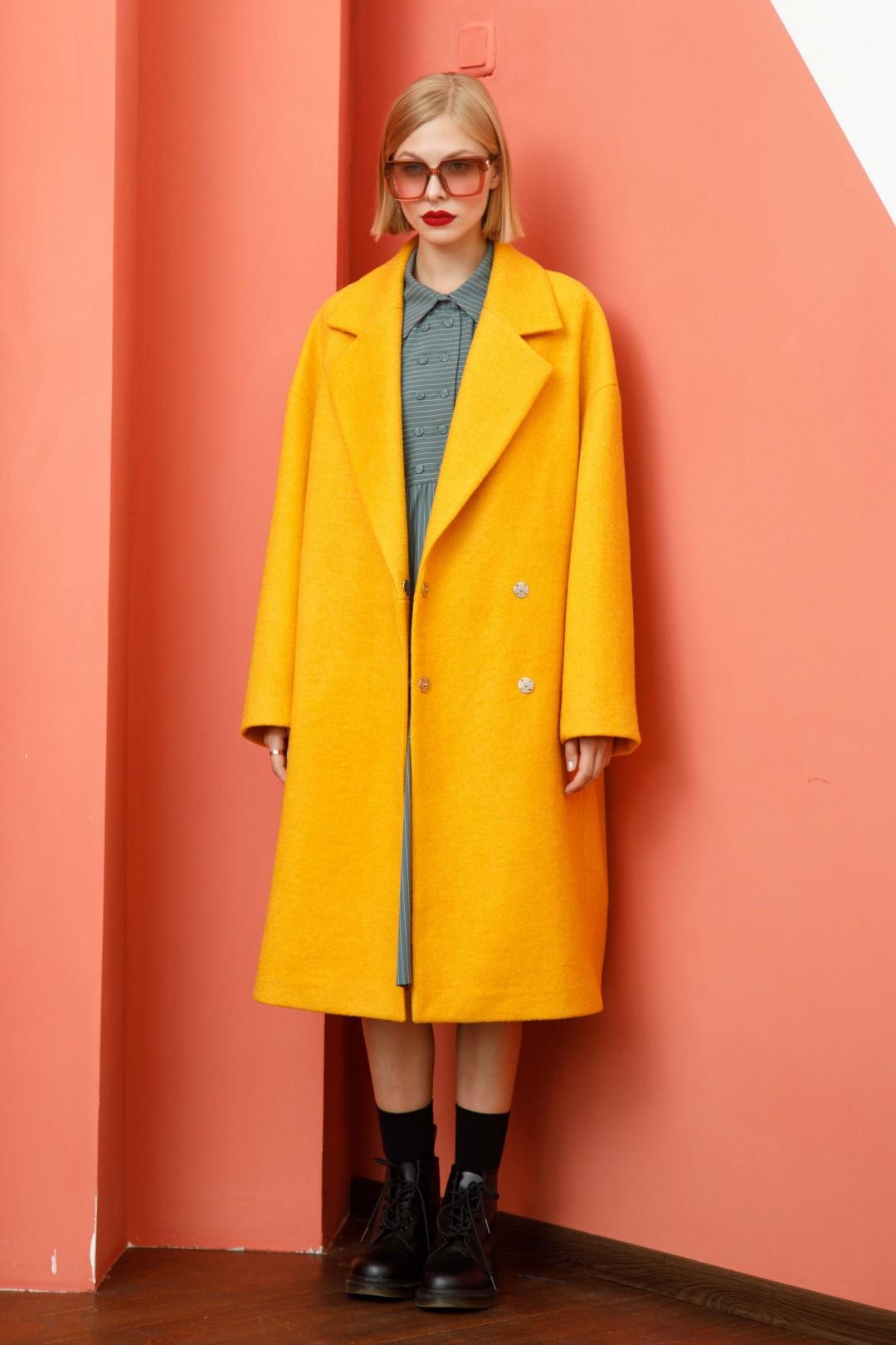 Пальто Lokka 828