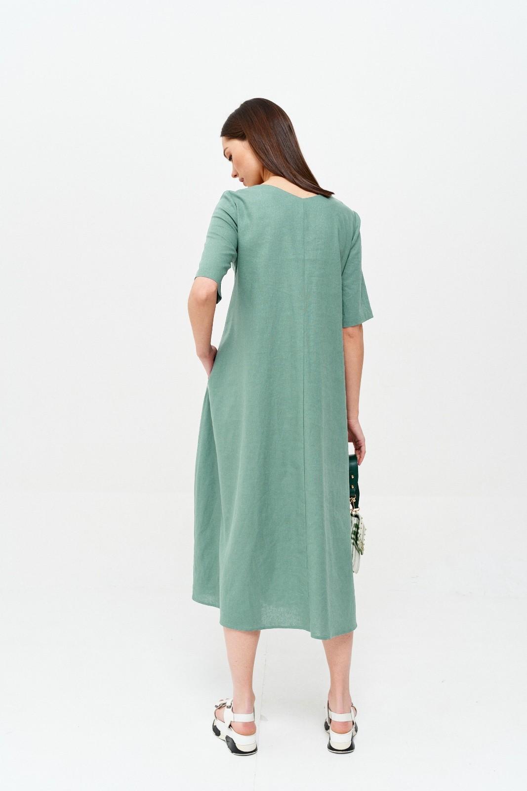 Платье ЛЮШе 2653