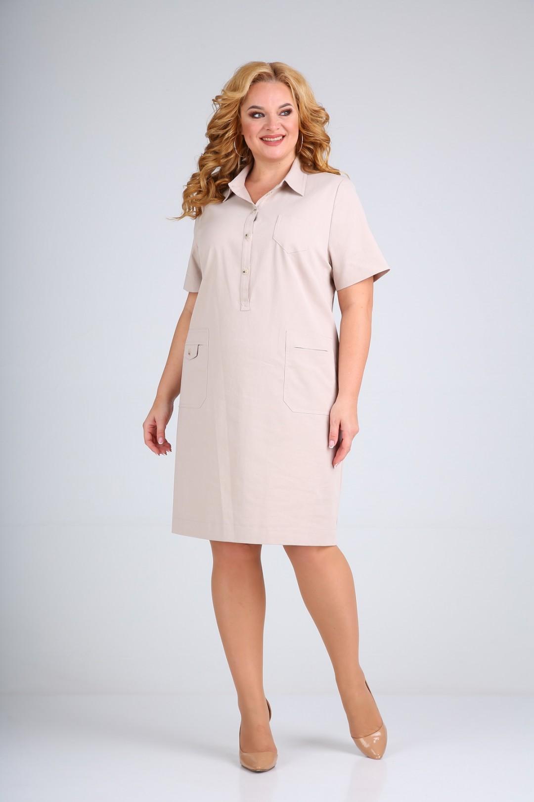 Платье MammaModa М-600/1