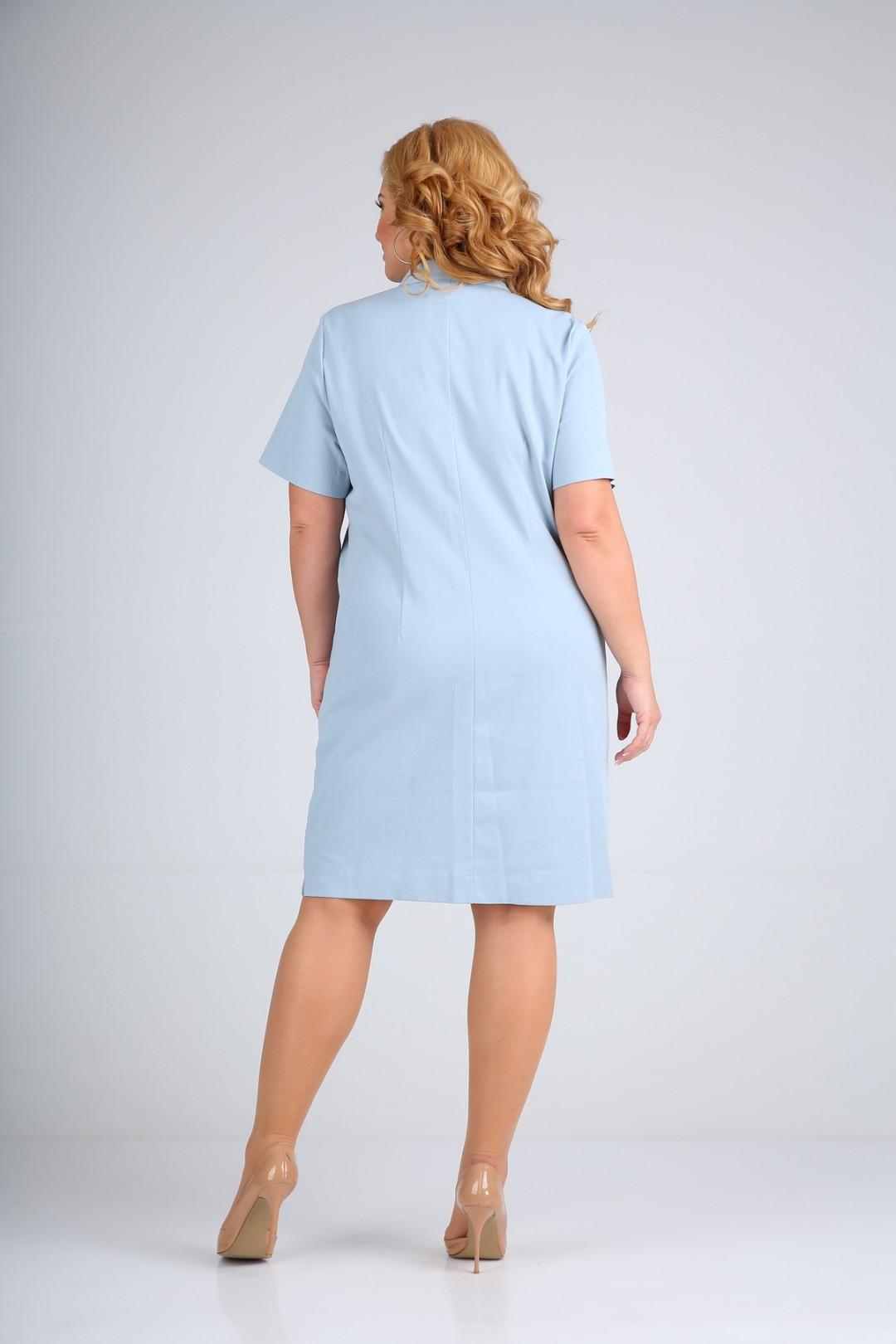 Платье MammaModa М-600/2