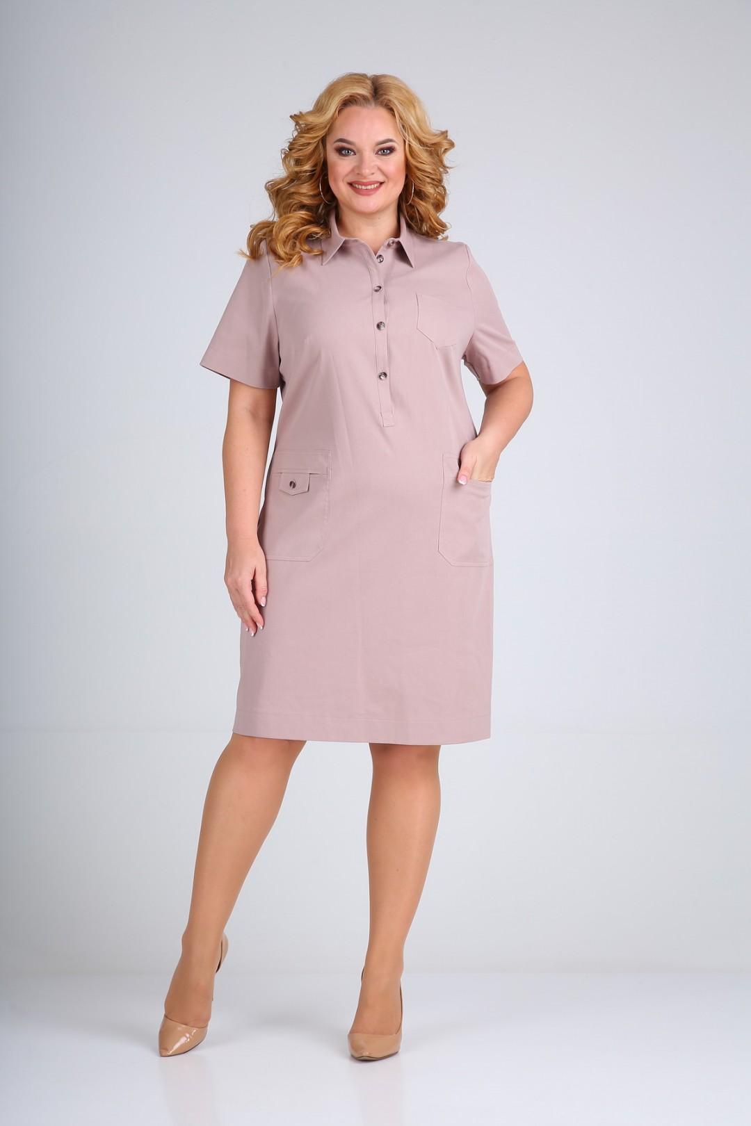Платье MammaModa М-600/3